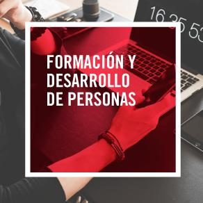 PER SÉ Formación y Desarrollo de Personas - perserrhh.com