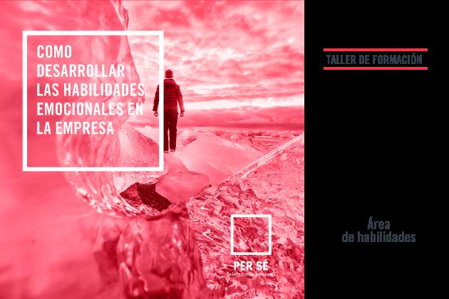 Taller de formación de habilidades emocionales en la empresa - Asturias
