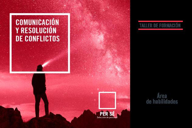 Taller de formación en comunicación y resolución de conflictos en Asturias